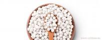 Tapioca for Bubble Tea: black & white pearls Taiwan