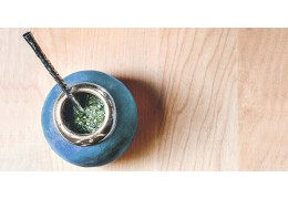Yerba Mate - properties and history